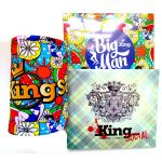 King Social Cooler and two EPs